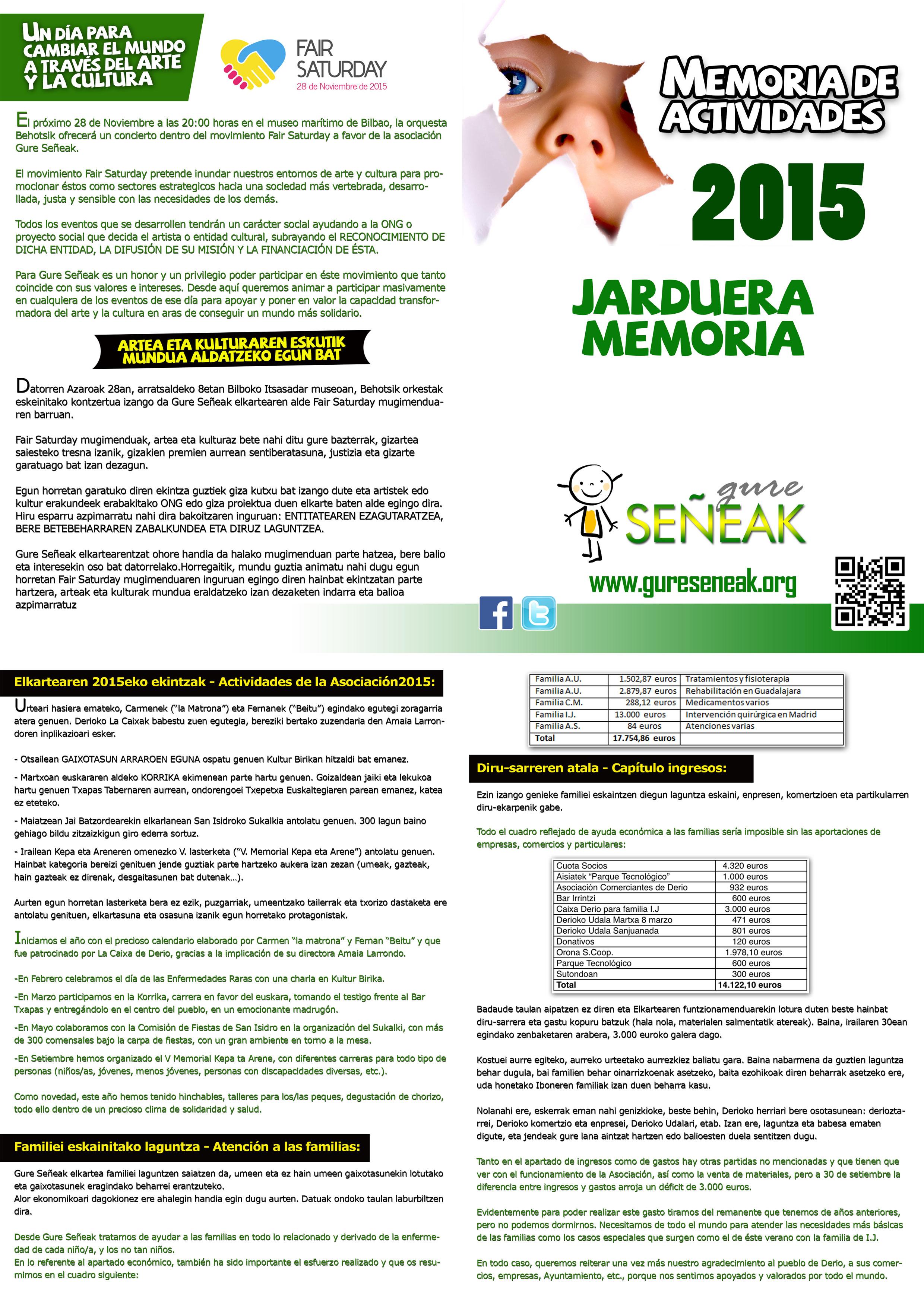 memoriaActividades2015