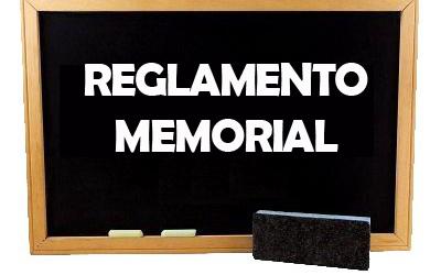 Reglamento IX. Memorial Kepa eta Arene
