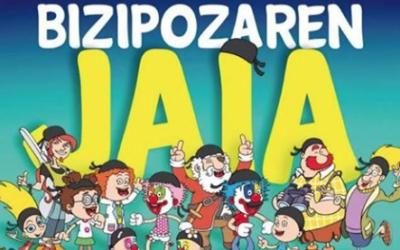 Bizipozaren JAIA!
