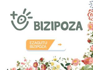 Ezagutu Bizipoza! – Conoce Bizipoza!